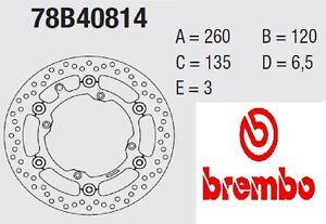 Disque Frein Brembo Série Or Avant Husqvarna 125 Sm 00>