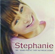 CD - Stephanie  - Stephanie - #A3467