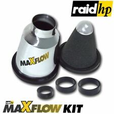 raid hp MAXFLOW universal - für Opel - mit Zulassung - Sportluftfilter Kit