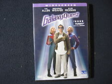 Galaxy Quest (Widescreen Edition) [2000] [Dvd] Tim Allen