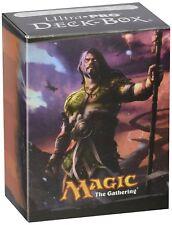 ULTRA PRO MTG Magic the Gathering Dragons of Tarkir - Sarkhan Unbroken DECK BOX