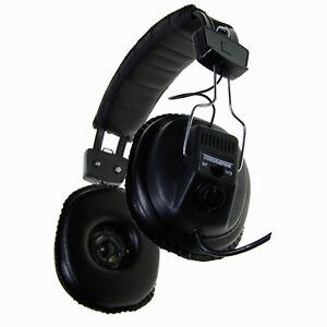 Auricular Abba 3030 L-4000 Stereo y Mono