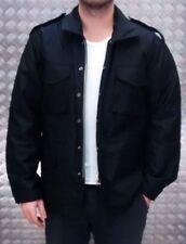 Abrigos y chaquetas de hombre negro color principal negro