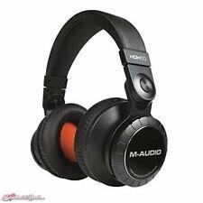 M-Audio HDH50 | High-Definition Professional Studio Monitor Headphone