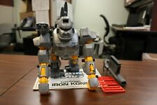 Zoids Techno Zoids Iron Kong w/extra weapon from Gore the Lord Protector