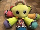 LAMAZE+OCTOTUNES+Octopus+Musical+Baby+Early+Developmental+Toy+Tomy+New+With+Tags