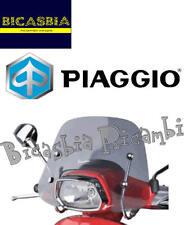 1B001162 - ORIGINAL PIAGGIO WINDSCHUTZSCHEIBE RAUCH VESPA 50 125 150 SPRINT