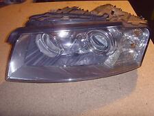 AUDI A8 D3 XENON ADAPTIVE CORNERING  HEADLIGHT (COMPLETE)  4E0941003S (2004)