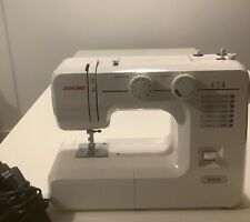 Janome 219s Sewing Machine - pickup in London