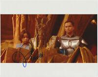 Daniel Logan - STAR WARS  hand signed Autograph Autogramm COA Zertifikat 20x26cm