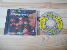 CD Punk Mr.T Experience - Making Things With Light (22 Song) LOOKOUT REC