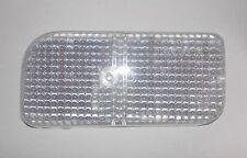 RENAULT 4 - R4/ PLASTICA FANALINO ANTERIORE SX/ FRONT LEFT LIGHT PLASTIC LENS