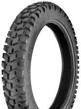 Kenda K335 6-Ply Ice Racing Rear Tire 4.00-19 (171220A1) 0317-0133