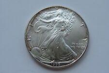 1995 American Silver Eagle  #52