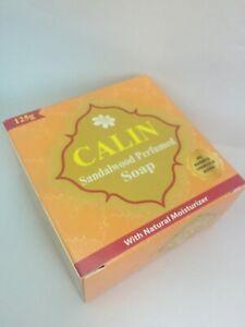 Calvin Sandal wood perfumed soap(125g X 2Pcs)- Natural Moisturizer FREE SHIPPING