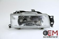 88-92 Toyota Corolla Right Glass Headlight 1 Day Handling Free Shipping