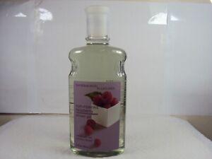 Bath & Body Works Sun Ripened Raspberry Shower Gel 10 oz - NEW (V29)