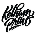 Kelham Print