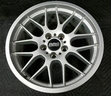 BBS RX 209 Wheels BMW E32 E34 E28 E31 E24 18 X 8.5 ET10 RARE!