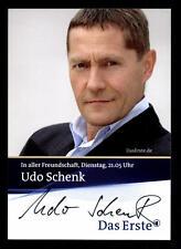 Udo Schenk In aller Freundschaft Original  Signiert ## BC 39693