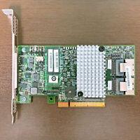 MegaRAID LSI SAS 9267-8i 512MB cache SAS2.0 6Gb/s RAID0/1/10 9260 9261 9266 9271