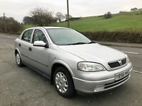 Vauxhall Astra Expression 1.6