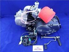 New Lifan 125cc Big Valve 4 Speed Semi Auto Pit Bike Engine. Full Package.