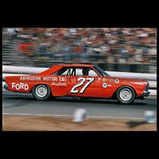 Photo A.013000 CALE YARBOROUGH NASCAR RACE RIVERSIDE 1966