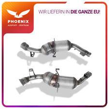 Mercedes W221 S250 CDI (2010-2013) Dieselpartikelfilter DPF Partikelfilter