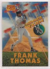 "1995 Sportflix Frank Thomas ""Hammer Team"" Card"