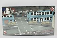 Team Yankee Modern Roads Expansion - BB189