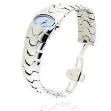 Orologio lady breil drop 2519252020 azzurro chiusura a scomparsa acciaio lucido