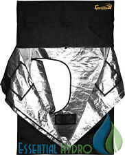 GGT55 Gorilla Grow Tent 5' x 5' w/FREE 1' Ext