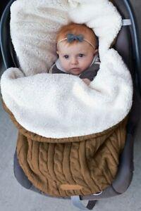 Baby Bedding Schlafsack Für Neugeborene Weiche Warme Wickeldecke Für Kinderwagen