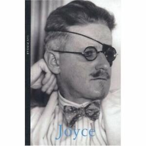 James Joyce (Life & Times) - Paperback NEW Pindar, Ian 2004-06-16