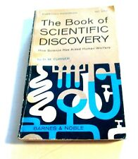 Book Of Scientific Discovery: How science has aided human welfare.