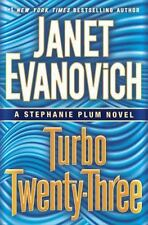 Turbo Twenty-Three: A Stephanie Plum Novel, Evanovich, Janet, Good Book