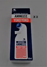 82ml X 3Ammeltz Yoko Yoko Muscular Stiffness/Pain/Fatigue-Low Back Pain Relief
