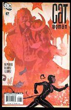 Catwoman #67 Adam Hughes AH! Cover DC Comics