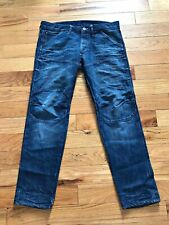 G-Star Men's Elwood 3D Slim Jeans -Sz.30