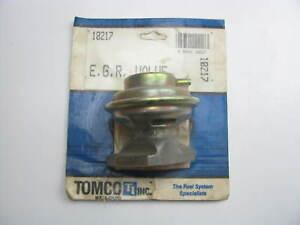 Tomco 10217 EGR Valve