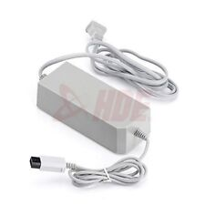AC Home Wall Power Supply Adapter Cord Cable Plug for Nintendo Wii Console
