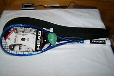 NEW HEAD Graphene touch Radical 145 Squash Racquet Reduced