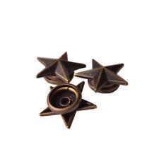 Beads harvets CASCO borchie stampa borchie CASCO gioielli 3er Set Motivo Stella MOTO