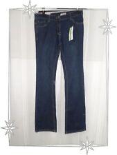 Pantalon Jean Coupe Bootcut Bleu Moyen Vertbaudet Taille 14 ans Neuf