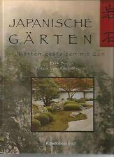 Japanische Gärten Gärten gestalten mit Zen Erik Borja