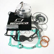 Wiseco HONDA XR400R TRX400X//EX 86.00mm 10;1 PK1033 piston TOP END KIT