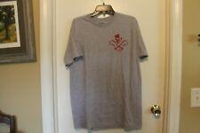 Men's  Salt Life gray shirt  size large NWT