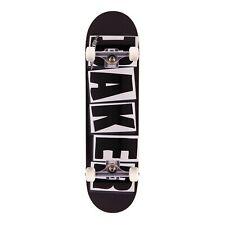 BAKER Skateboards Complete - Komplettboard 8.5´´ x 31.875´´
