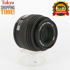 [EXCELLENT+++] OLYMPUS Zuiko Digital ED 50mm F/2 Macro Lens from Japan